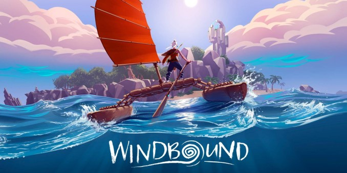 Windbound Nintendo Switch Review