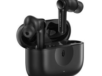 SoundLiberty Pro P10 ANC Hybrid Active Noise Cancelling TWS Earbuds Review