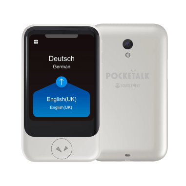 Translate 75 Languages with the Pocketalk S Translator Review