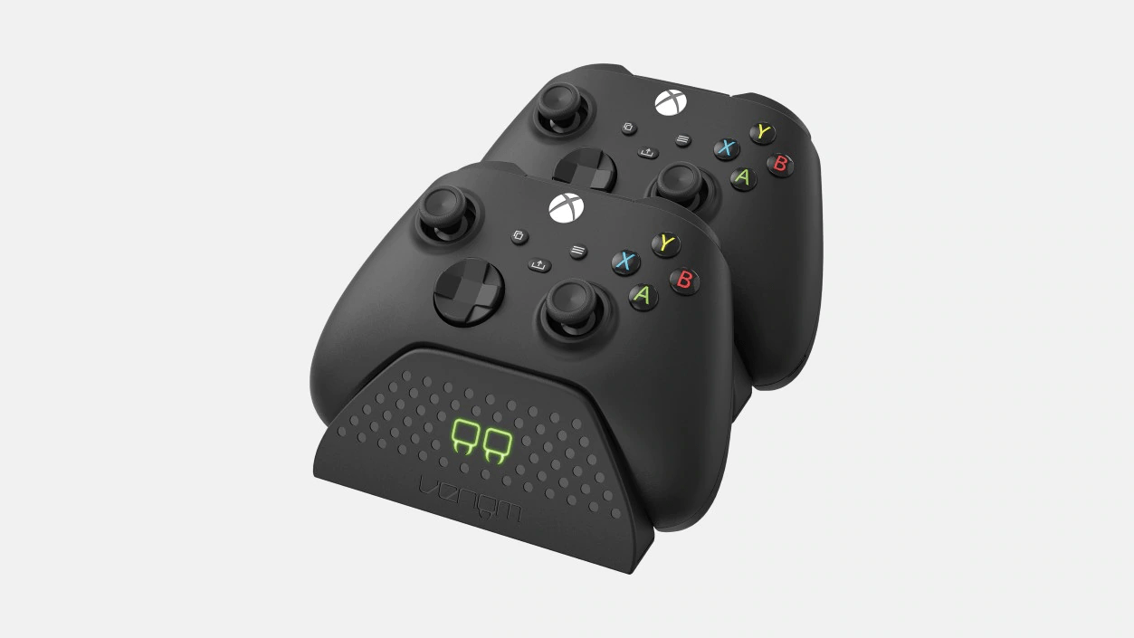 Christmas Gift Guide – Xbox Series X/S Accessories