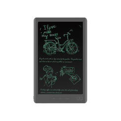 Oaxis myFirst Sketch Book - Portable Drawing Pad Review