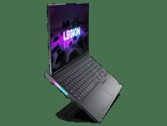 "Lenovo Legion 7 Gen 6 Review - Worlds First 16"" QHD Gaming Laptop"