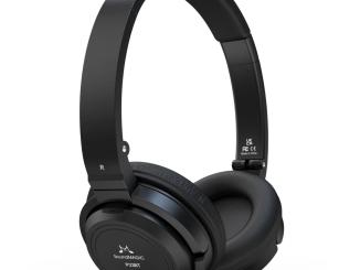 SoundMAGIC P23BT Portable Wireless Bluetooth Headphones Review