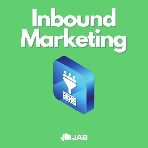 Inbound Marketing JAB Consultoria