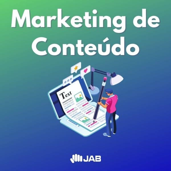 Marketing de Conteudo