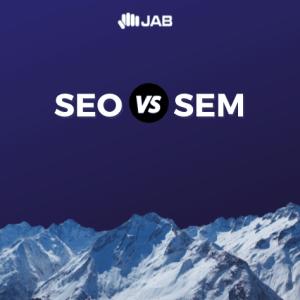 SEO vs SEM: em qual estratégia de marketing digital investir?