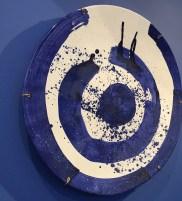 Louis Jansen van Vuuren, ceramic