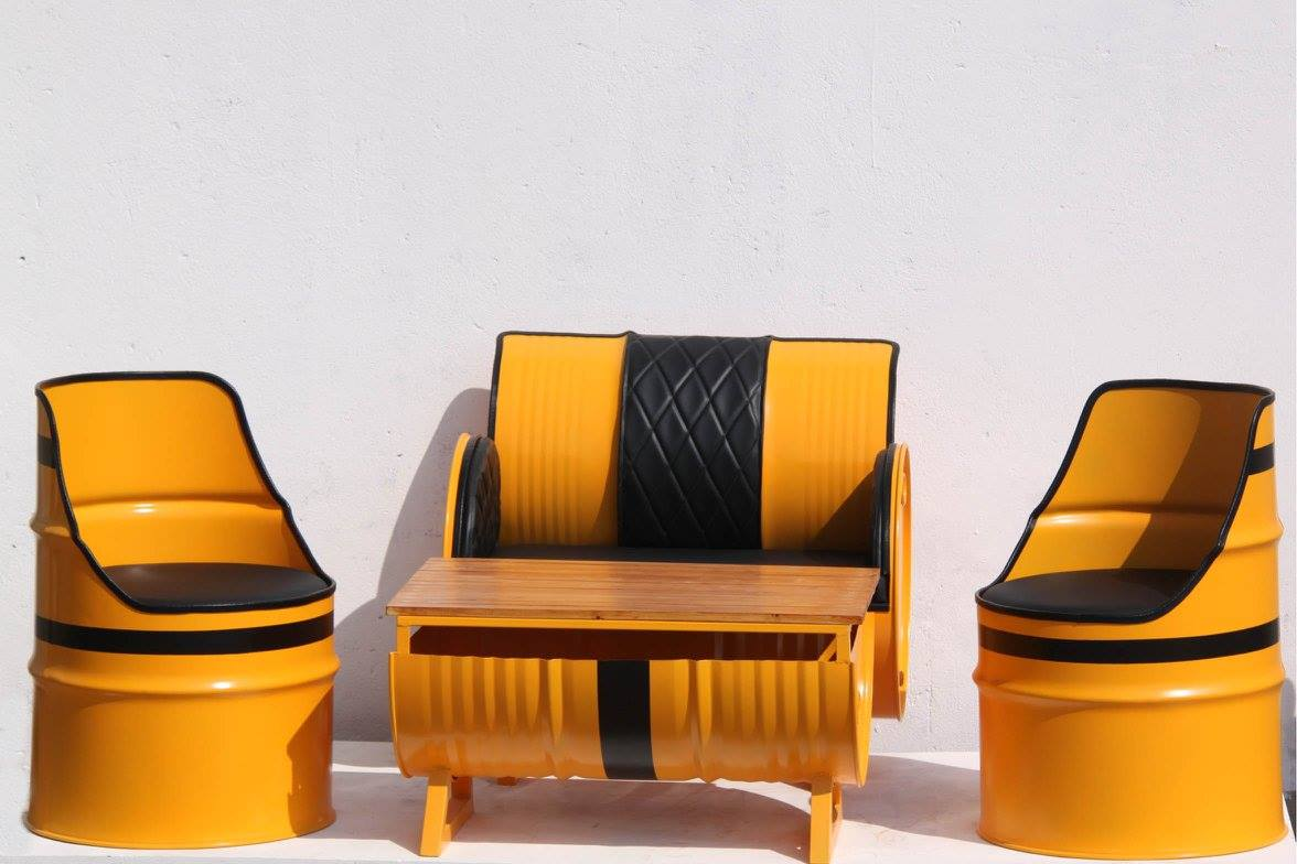 Balcony Outdoor Furniture Sets