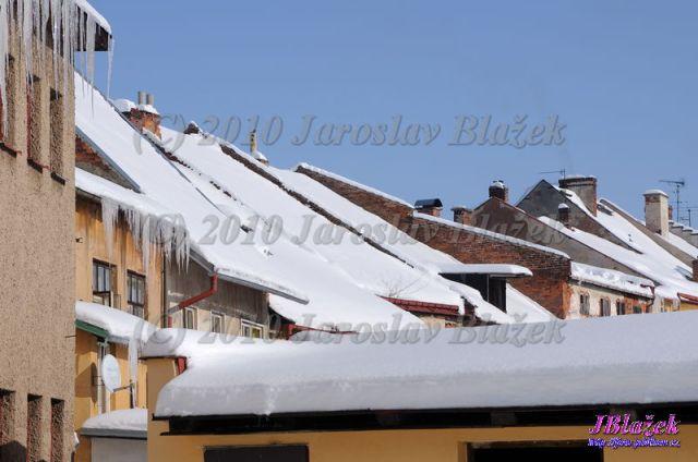 Pilníkovské střechy