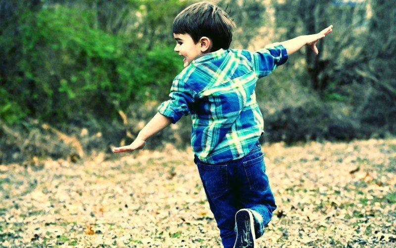 Как вспоминать собственное детство, чтобы помочь своим детям?