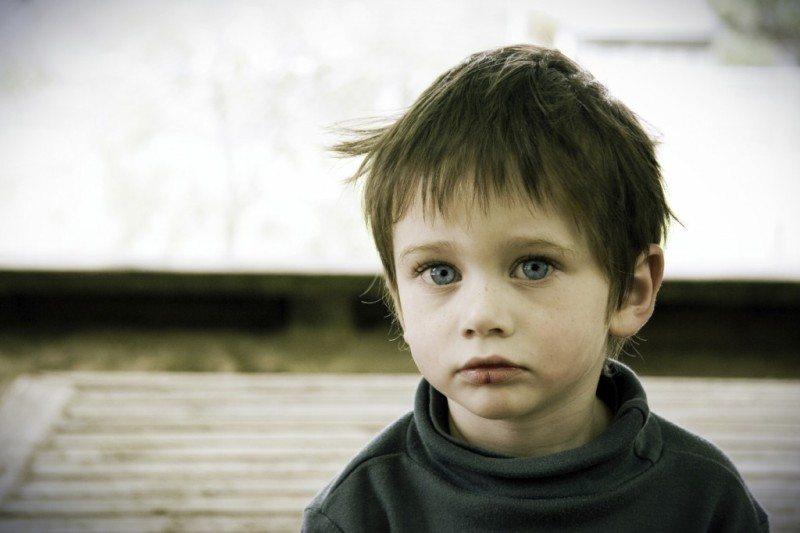 """Что такое хорошо и что такое плохо  или откуда берутся """"плохие"""" дети?"""
