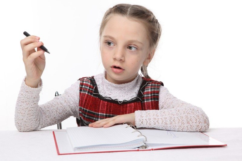Немецкие критерии готовности к школе - семья, общество, поведение
