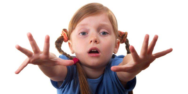 9 коротких рассказов, которые отучат ребенка жадничать