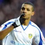 Huddersfield striker