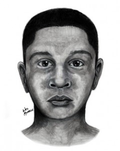 Sacramento rape, 15 yr old rape