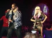 Busta Rhymes Nicki Minaj, Twerk it