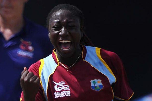 Stafanie Taylor, Best female cricketer in the world