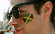 my crazy new Jamaican life
