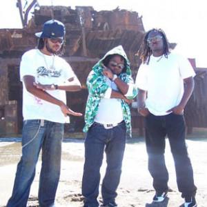 Ward21, dancehall group