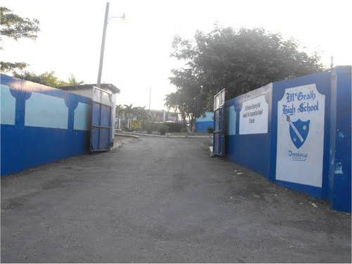 rape Mcgrath High Linstead Jamaica