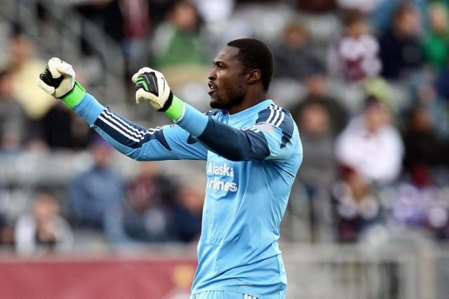 best goalkeepers in mls