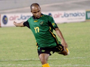 Jermaine Hue tests positive for drugs and banned by FIFA