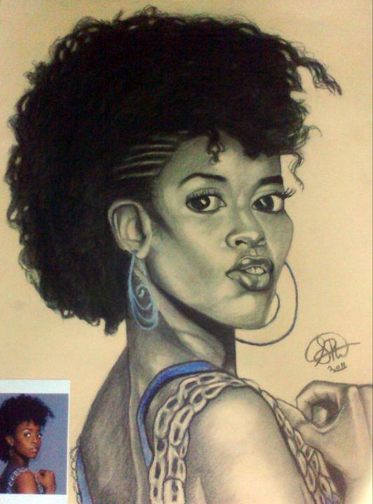 Cherine Anderson Jamaica best female singers dancers