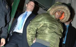 Kryzie King transvestite Jamaica Myls Dodson 4 year old boy murder