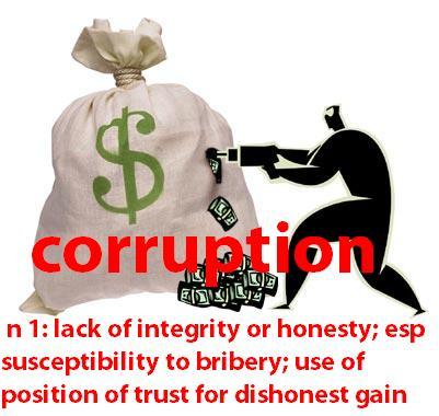 police in Jamaica are corrupt