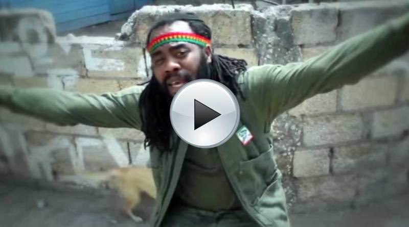 exco levi new Jamaican Reggae artiste Rastafari
