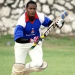 Yohan Blake wants to playing cricket