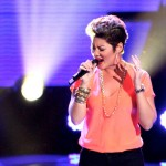 Tessanne Chin returns to the Voice