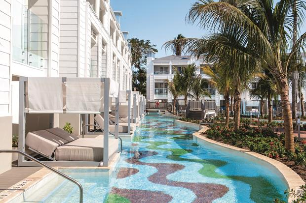 5star hotels Sensatori resorts grand amazing opening Negril Jamaica seven mile beach all inclusive