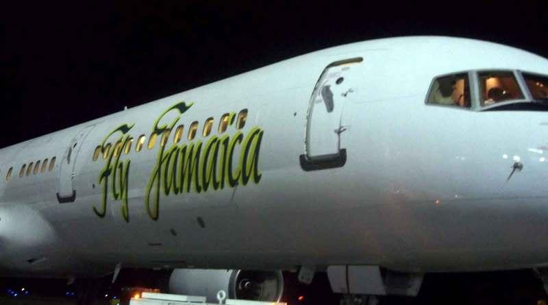 Fly Jamaica delayed flights resignations