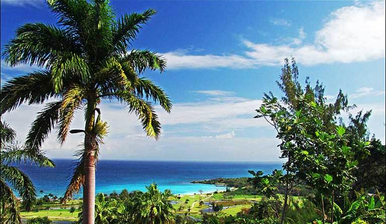 Jamaica is no longer paradise island