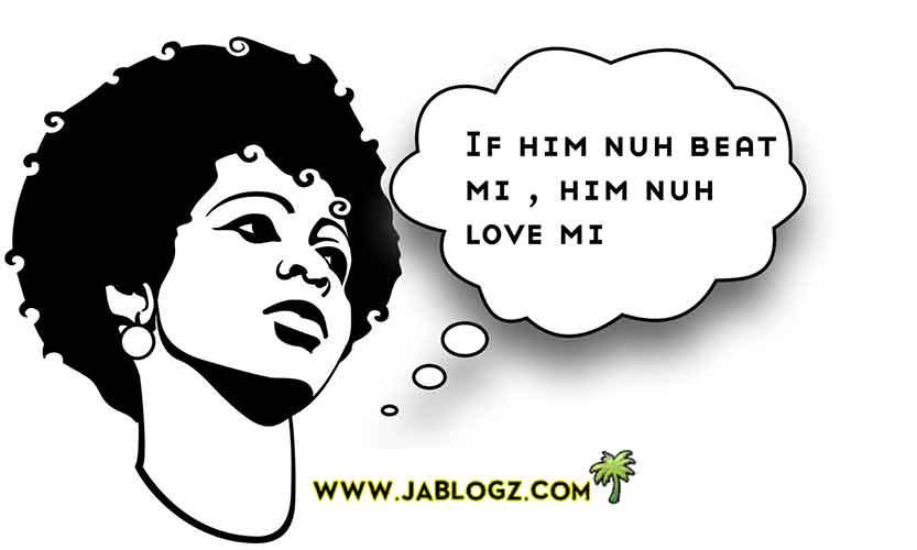 Loving a jamaican man