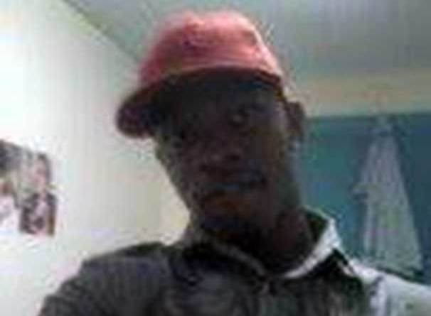 Jermaine Rutherford Jamaica