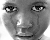 beating children contributes to crime mental health problems?