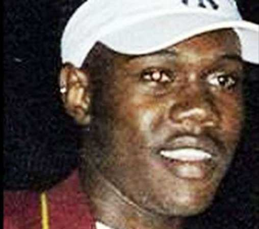 Eldon Calver most wanted man Stone crusher Gang leader picture killed murdered Montego Bay Jamaica