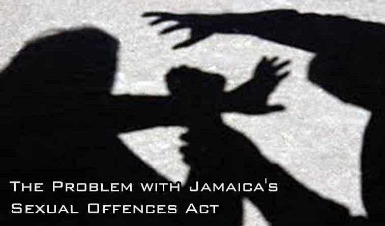 problems with sexual offences act laws