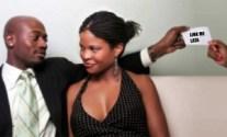 double standards Jamaican men cheaters