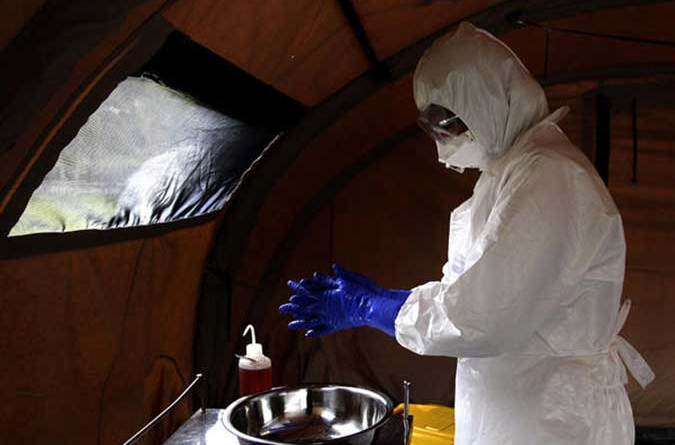 Cuban doctors have experience treating Ebola patients