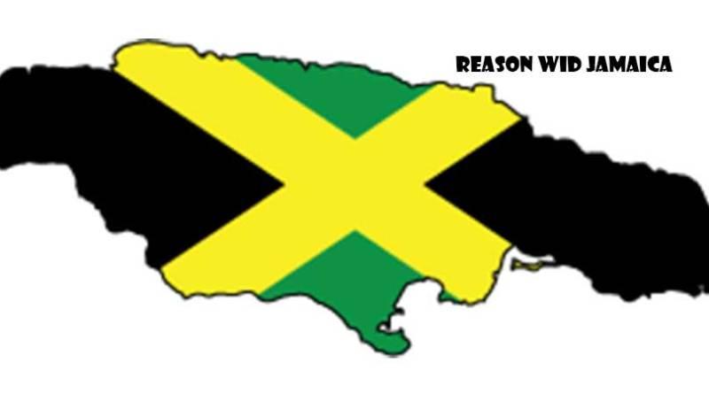 hold a reason wid Jamaica