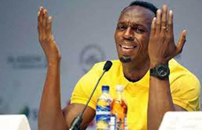 Usain Bolt wants a girlfriend