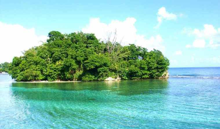 best islands for vacation in the world