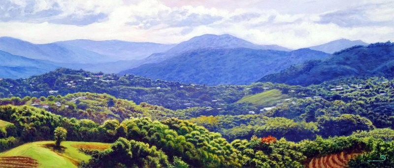 Jamaican-Hills