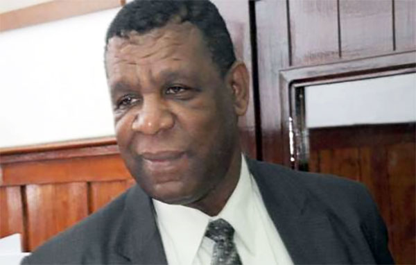 Assistant Commissioner of Police in charge of the crime portfolio, Ealan Powell via jamaica-gleaner.com