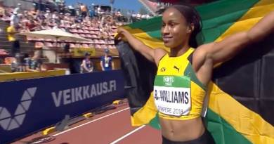 Briana Williams Signs Multi-Year Contract With Nike
