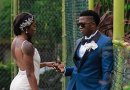 Elaine Thompson Gets Married