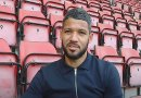 Another Shot At Club Football For Ex-Reggae Boy